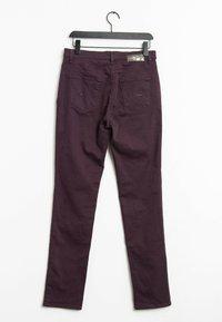 BRAX - Slim fit jeans - purple - 1