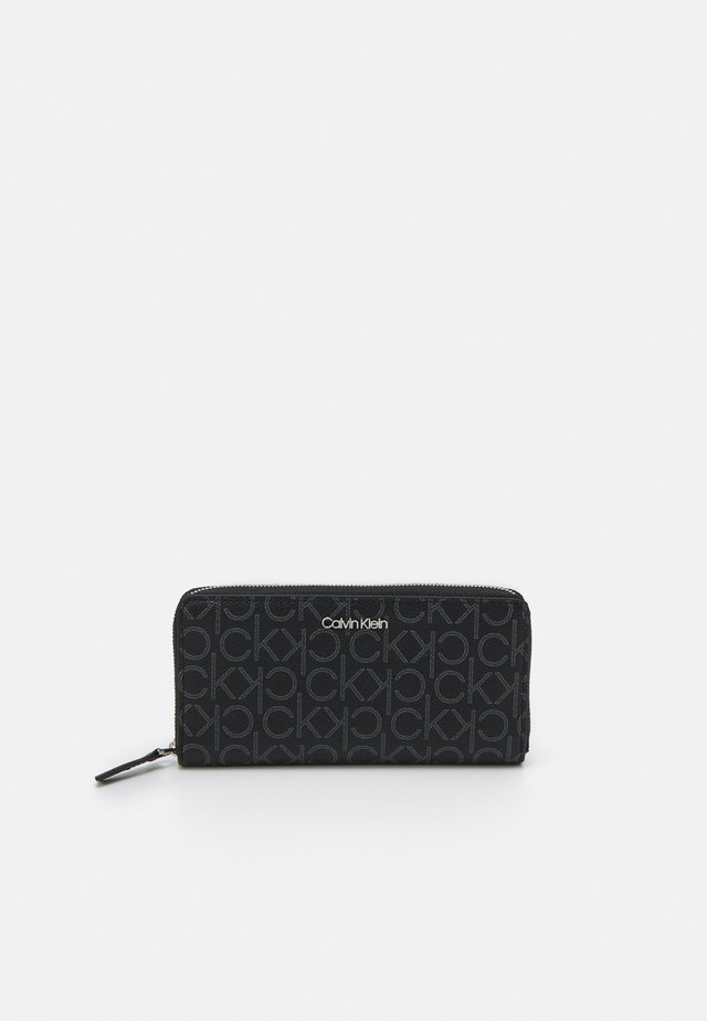 WALLET - Portefeuille - black