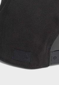 adidas Performance - BELGIUM RBFA - Cap - black - 5
