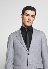 Bruun & Stengade - ALSACE SET - Kostym - grey - 6