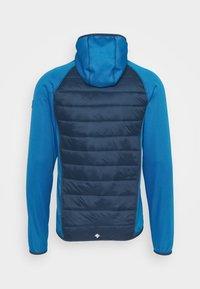 Regatta - ANDRESON HYBRID - Outdoorová bunda - dark blue - 1