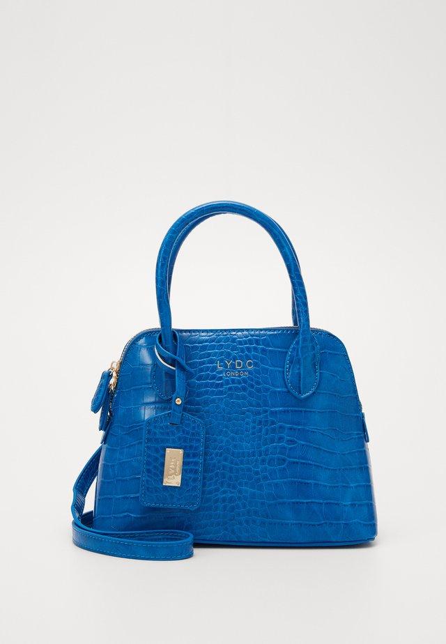 Håndtasker - blue