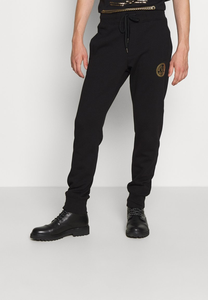 Versace Jeans Couture - Tracksuit bottoms - nero