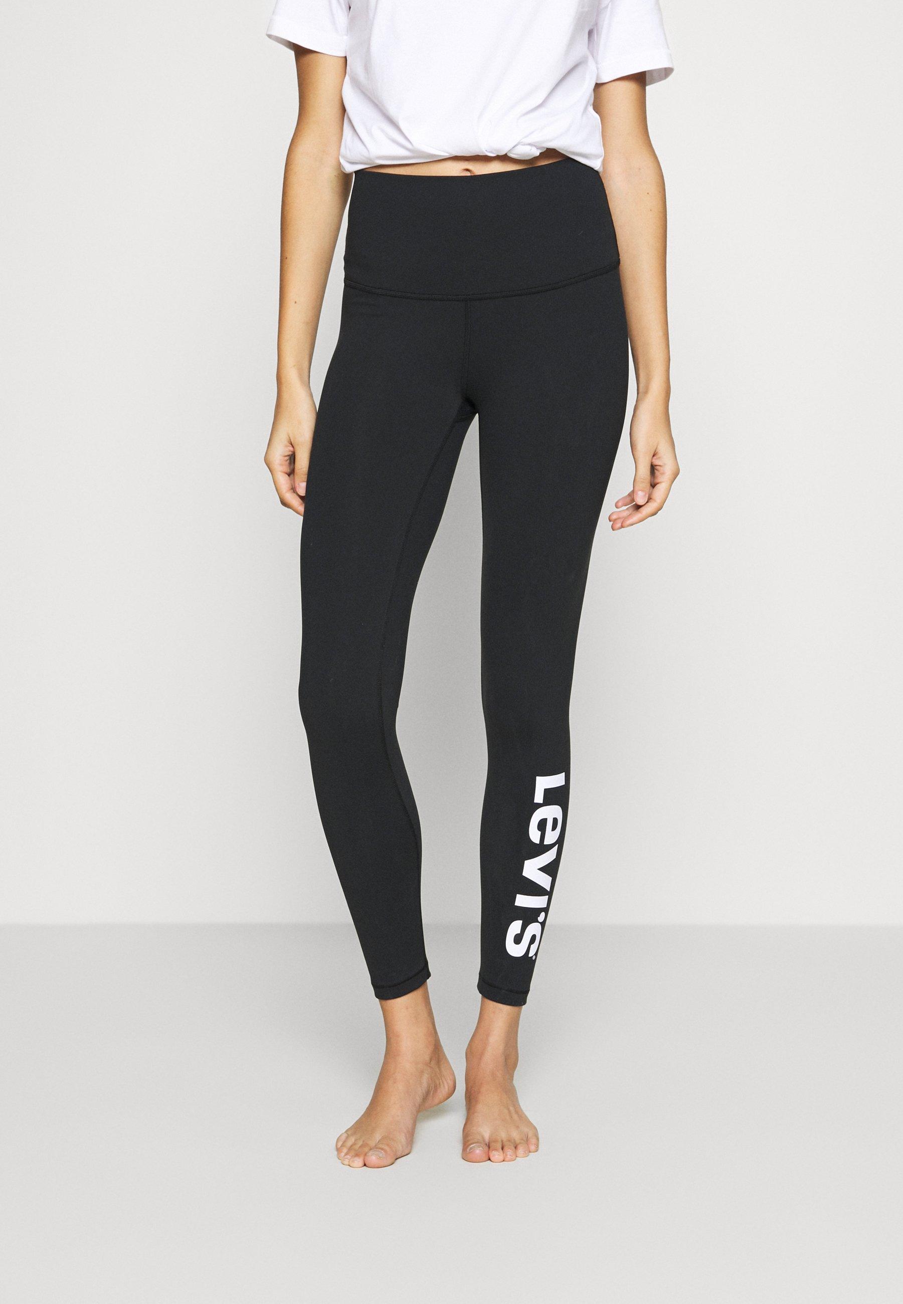 Donna OFF DUTY LEGGING - Pantaloni del pigiama