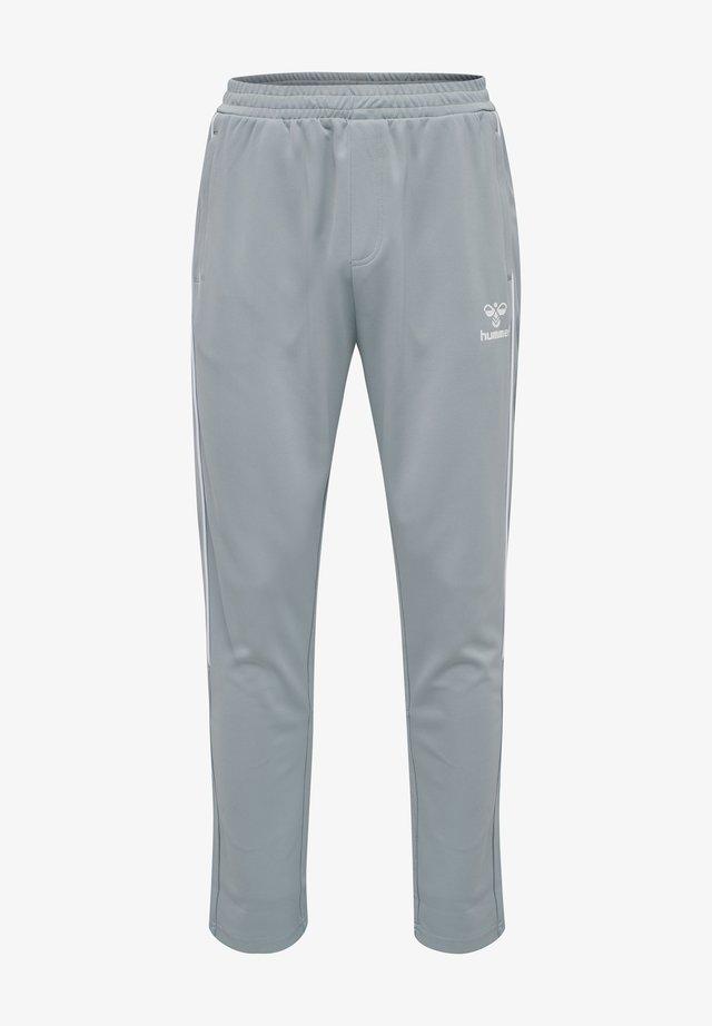 TAPERED  - Pantalon de survêtement - quarry