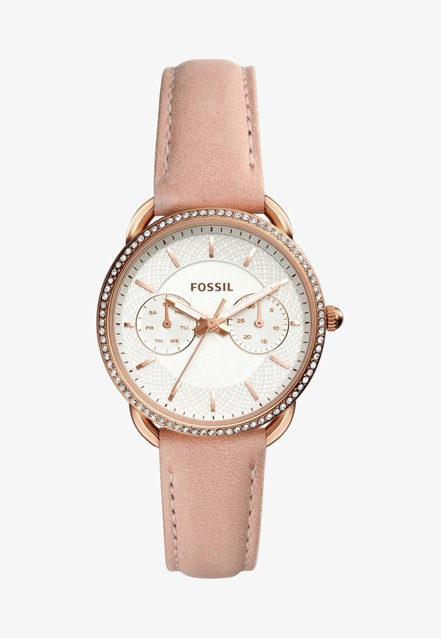 TAILOR - Watch - rosa