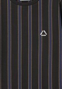 Grunt - NEEL CREW - Sweatshirt - navy - 3