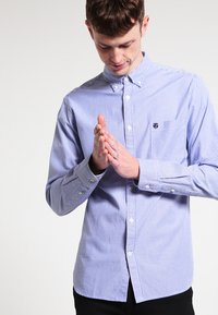 Selected Homme - NOOS - Shirt - dark blue - 0