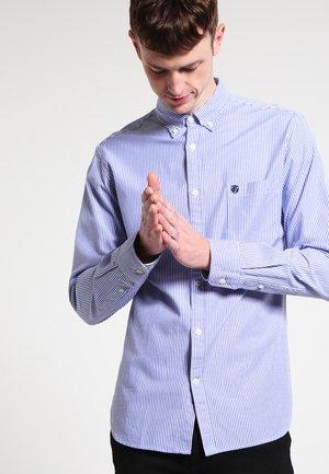 NOOS - Shirt - dark blue