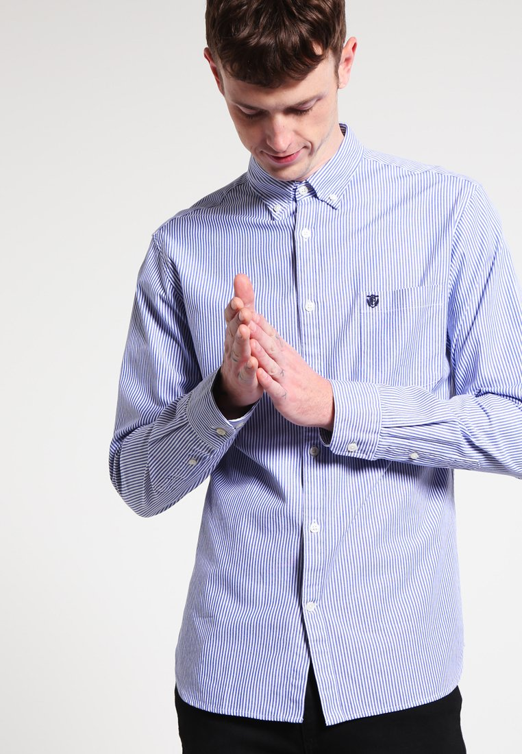 Selected Homme - NOOS - Shirt - dark blue