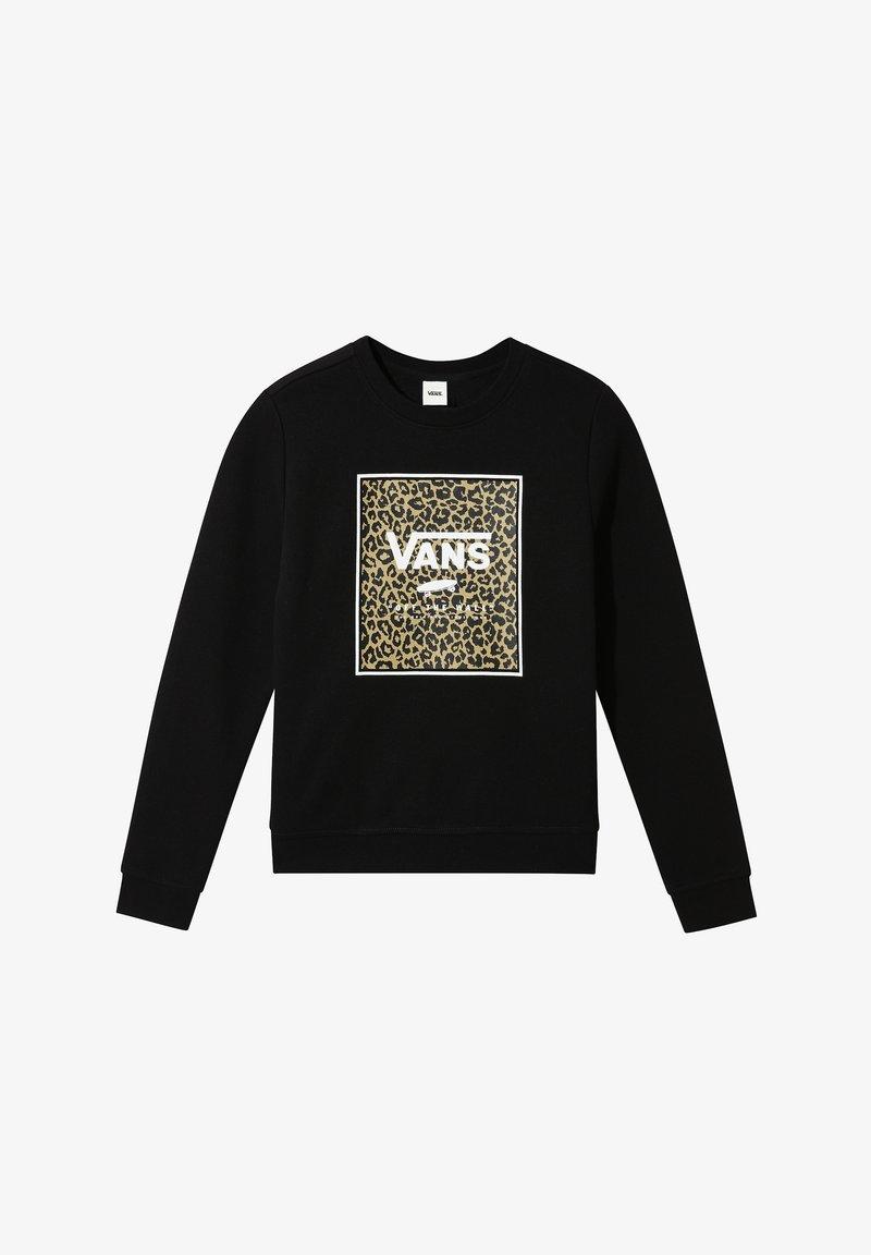 Vans - Sweatshirt - black