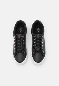 Call it Spring - VIOLETT - Sneakers laag - black - 5