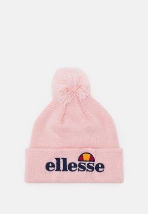 VELLY POM POM BEANIE UNISEX - Bonnet - light pink