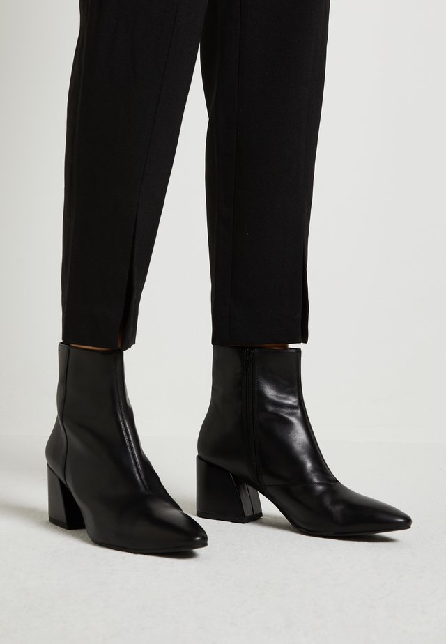 OLIVIA - Bottines - black