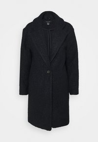 BOYFRIEND - Classic coat - navy