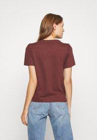 DAY Birger et Mikkelsen - CARINA - Basic T-shirt - maltese - 2