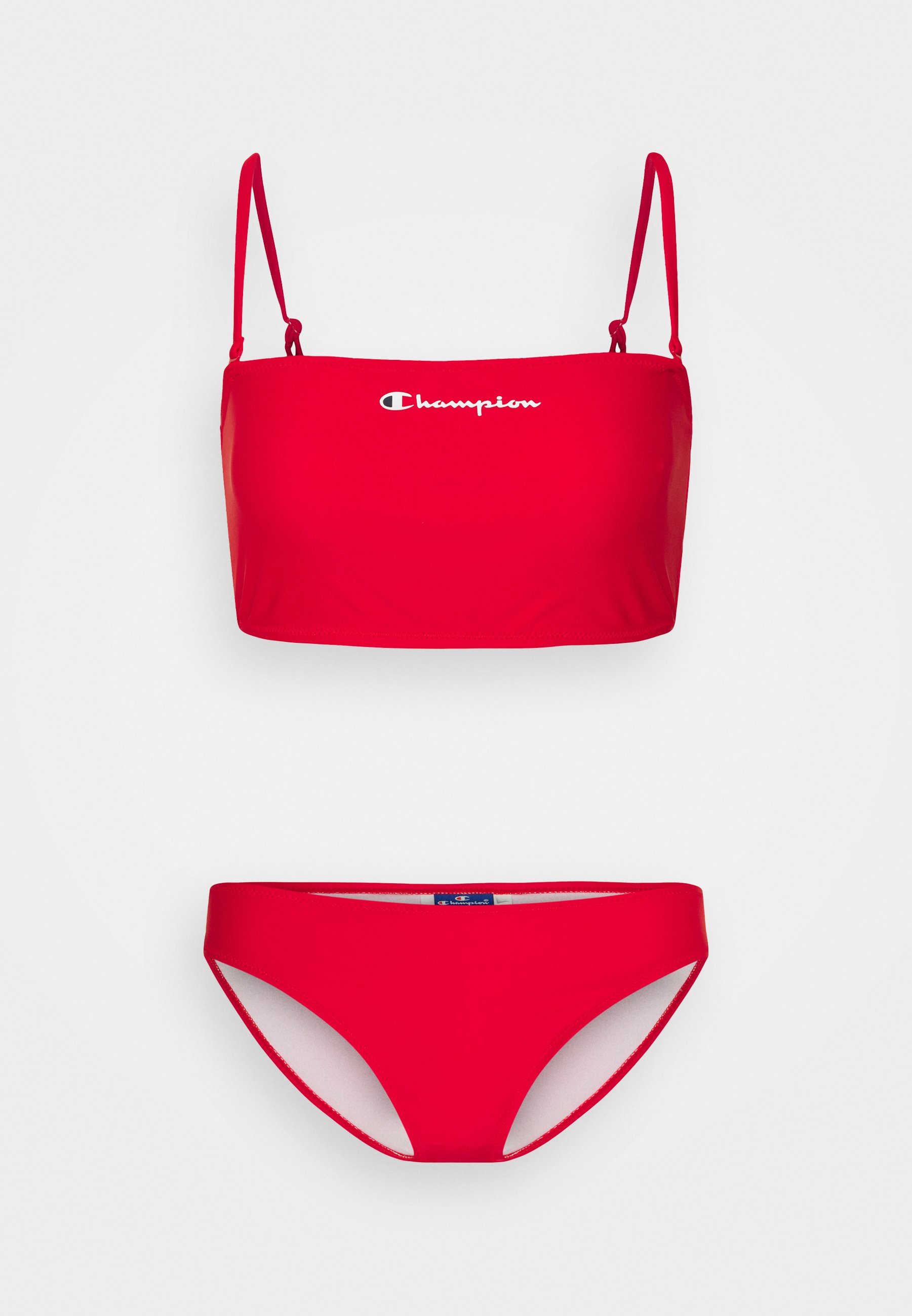 Women BANDEAU SET - Bikini
