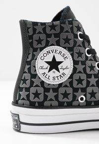 Converse - CHUCK 70 - Baskets montantes - black/mason/white - 2