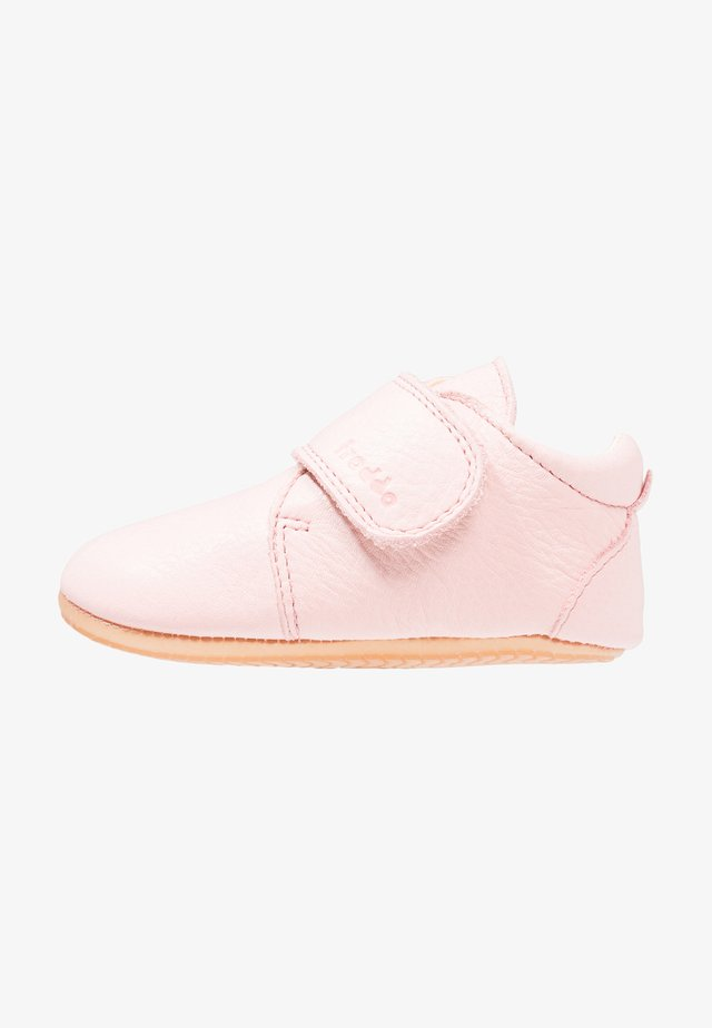 NATUREE CLASSIC MEDIUM FIT - Babyschoenen - rosa