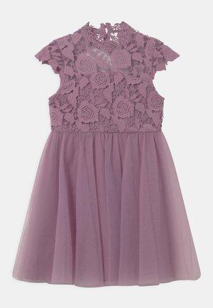 AGATHA DRESS - Vestito elegante - lilac