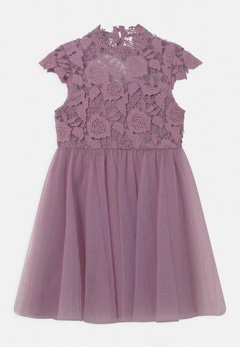 AGATHA DRESS - Koktejlové šaty/ šaty na párty - lilac