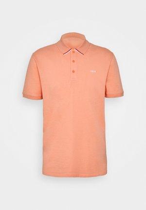 DARUSO - Pikeepaita - light pastel orange