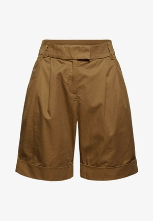 Shorts - light brown