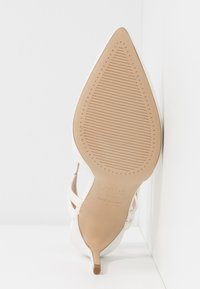 New Look - TIA - Lodičky na vysokém podpatku - white - 6