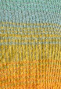 FTC Cashmere - Stickad tröja - multicolor - 2