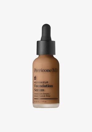 NO MAKEUP FOUNDATION SERUM - BB cream - rich