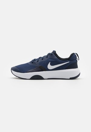 CITY REP TR - Sports shoes - midnight navy/white/obsidian/black