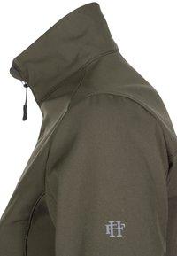Felix Hardy - Lehká bunda - khaki - 3