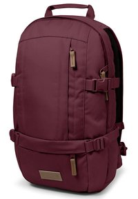 Eastpak - FLOID/CORE SERIES - Mochila - mono wine - 3