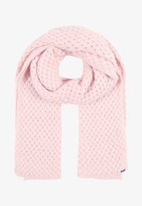 Chillouts - GENESIS SCARF - Scarf - rose - 1
