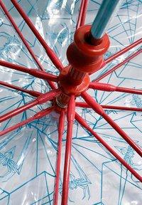 Spiderman - Umbrella - mehrfarbig - 1