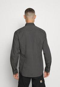 Esprit - Formal shirt - dark grey - 2
