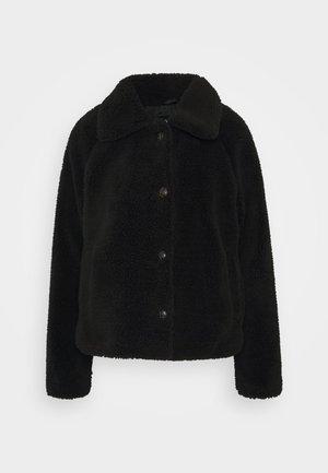 NOOS - Winter jacket - black