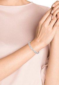 Swarovski - Bracelet - silber - 1