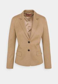 HUGO - ADIRE - Blazer - pastel brown - 6
