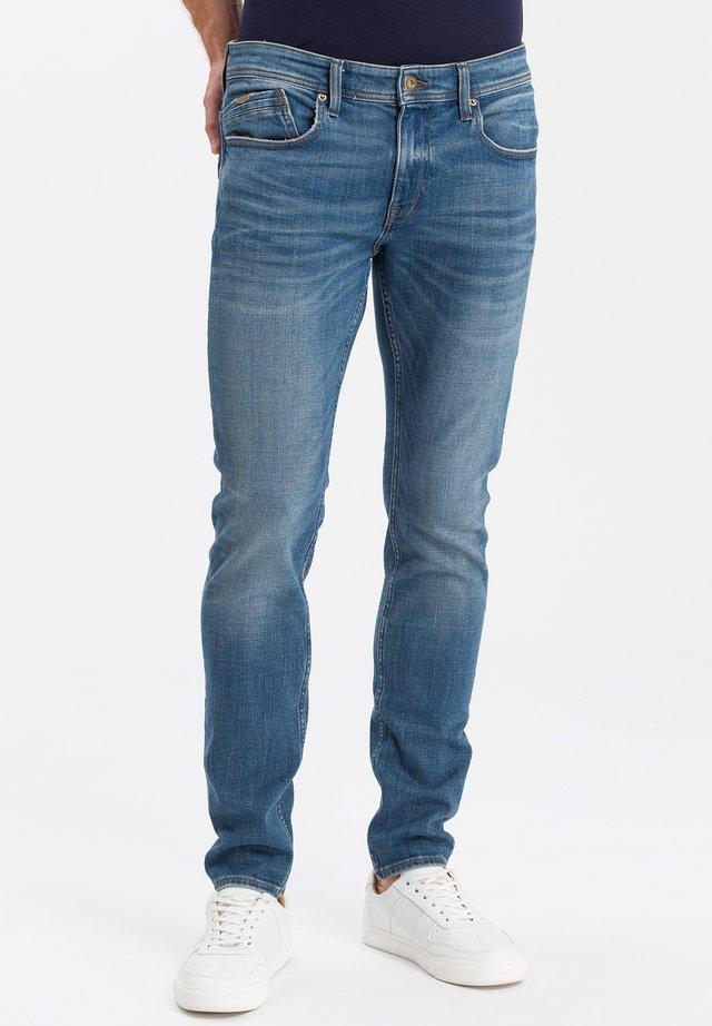 JIMI - Slim fit jeans - blue