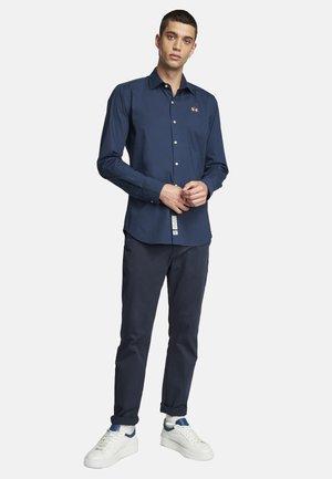 ANTONELLO - Overhemd - black
