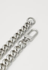 Vitaly - TRANSIT 55CM - Necklace - silver-coloured - 3