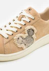 MOA - Master of Arts - MICKEY - Trainers - brown - 4