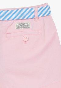 Polo Ralph Lauren - SOLID BOTTOMS - Kraťasy - carmel pink - 4