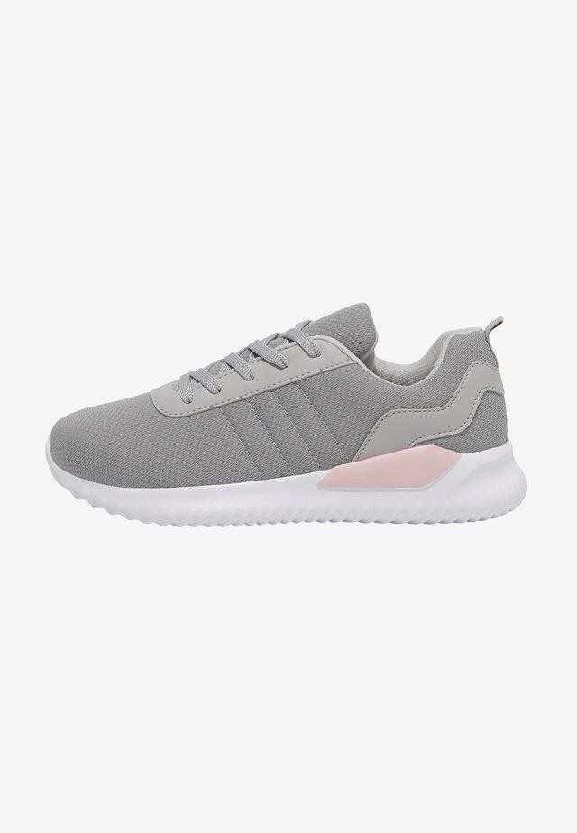 PERRY - Sneakers laag - grey
