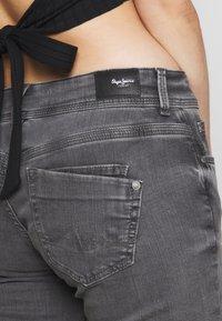 Pepe Jeans - SATURN - Straight leg jeans - denim - 4