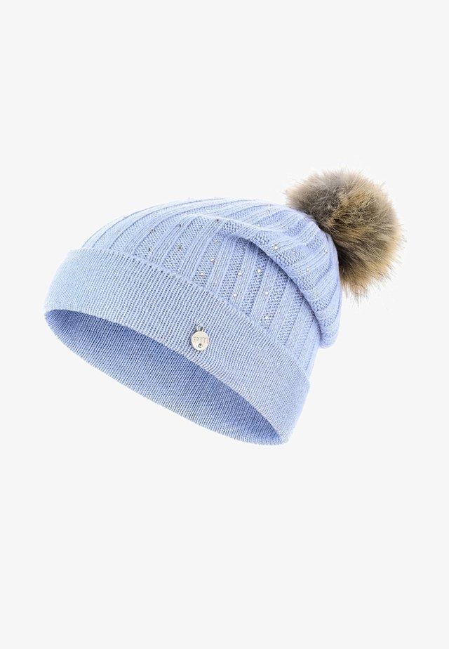 SALINA - Mütze - blue