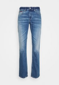 Tommy Jeans - SCANTON SLIM - Slim fit jeans - denim - 4