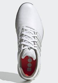 adidas Performance - TOUR360 BOOST SPORTS GOLF SNEAKERS SHOES - Golf shoes - white - 2