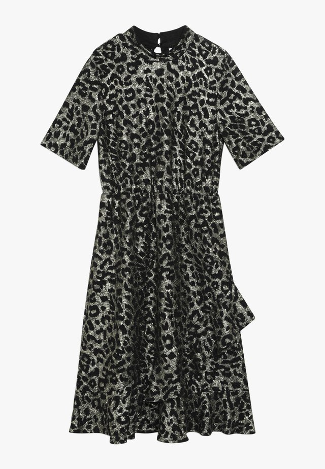 REBEKA NEW YEAR - Robe de soirée - black